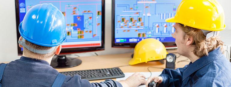 Description de l'emploi ingénieur de procédé