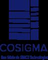 Emplois chez COSIGMA Structure