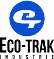 logo Eco-Trak Industrie Inc.