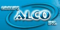 logo Groupe alco inc. (firme d'ingénieurs et agronomes)