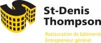 logo St-Denis Thompson